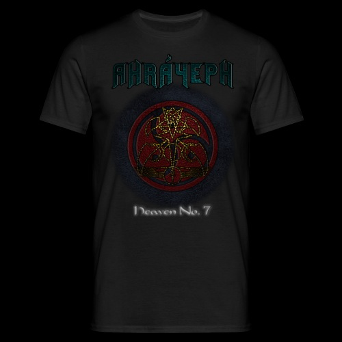 Heaven No.7 official shirt - Men's T-Shirt