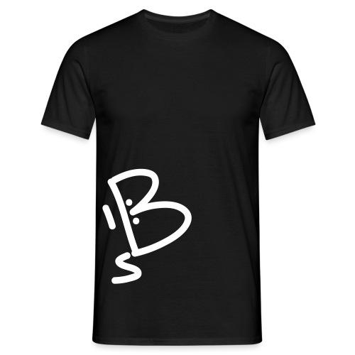 .Basta-Stereotipi. Modern 2 - Maglietta da uomo