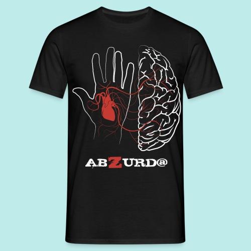 Zurd@s absurd@s - Camiseta hombre