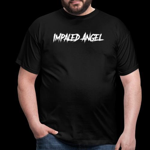 Impaled Angel - Men's T-Shirt