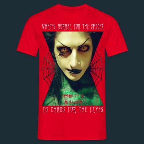 Modello 62 2 png - Men's T-Shirt