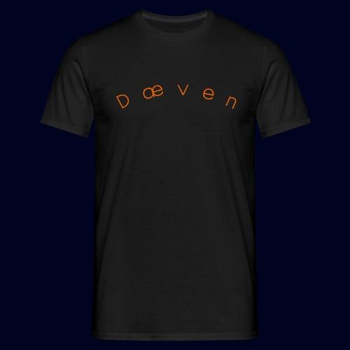 0D994C74 5718 4F2F A1AE 706674DE9D65 - T-skjorte for menn