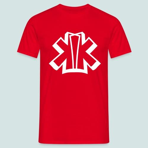 Trickkiste Style Shirt - Männer T-Shirt