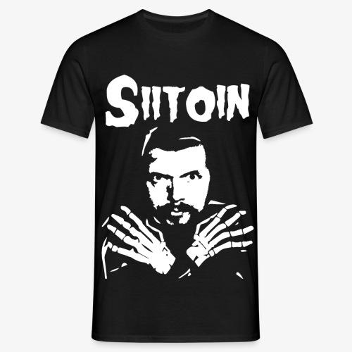 Siitoinfits - Miesten t-paita