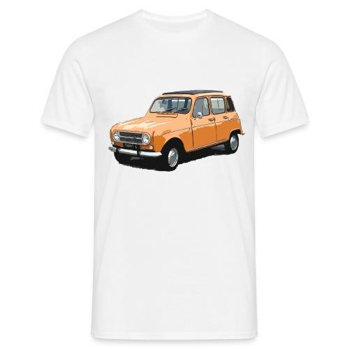 My Fashion 4l - T-shirt Homme