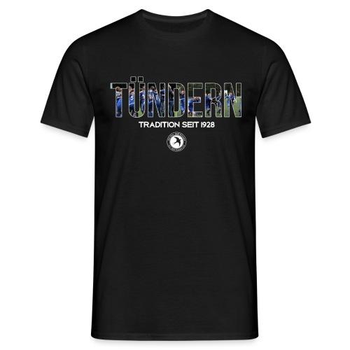 Tündern - Tradition seit 1928 - Männer T-Shirt