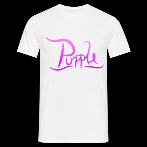 PurpleDesigns - Men's T-Shirt