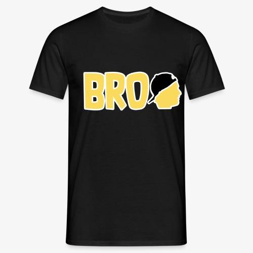 BRO - Herre-T-shirt