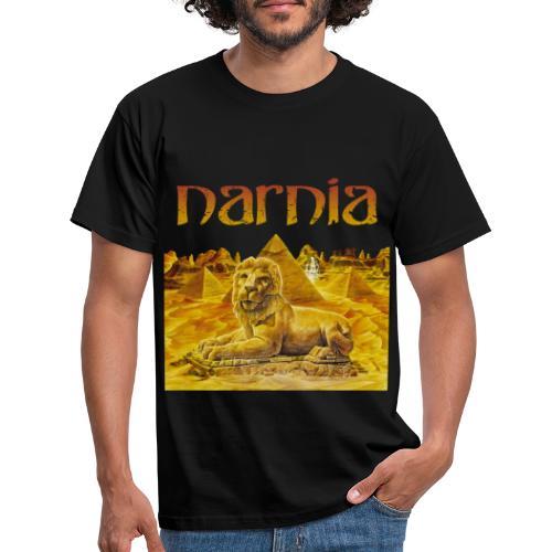 Narnia - Desert Land - Men's T-Shirt
