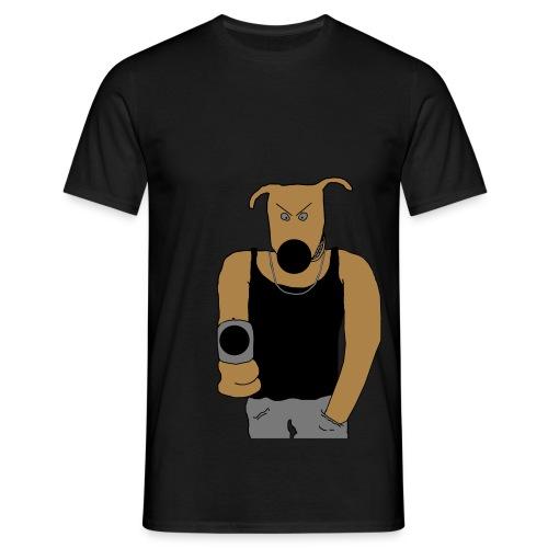 wiesel - Männer T-Shirt