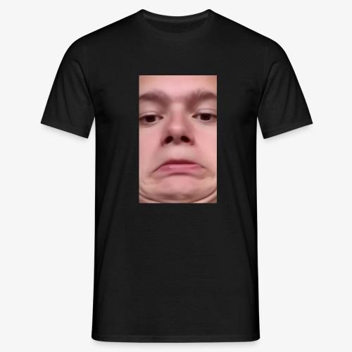 Leuk Hoofd - Mannen T-shirt