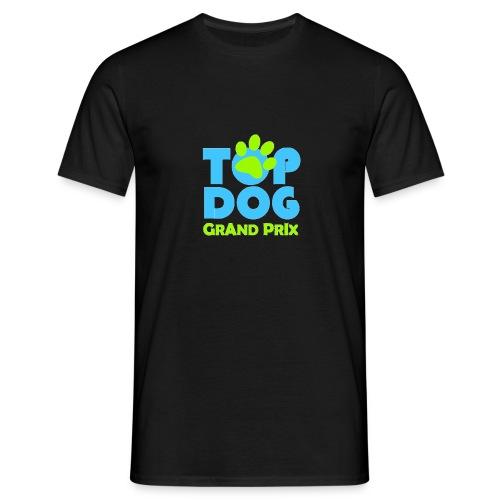 logo topdog PNG - Maglietta da uomo
