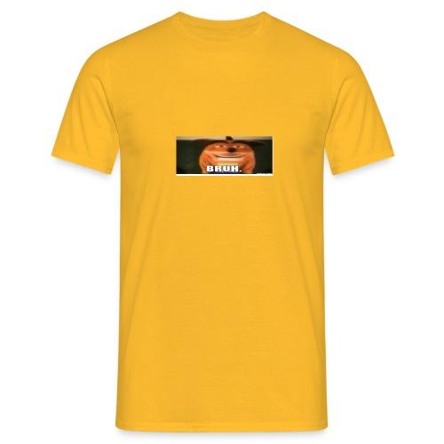 BRUH - Men's T-Shirt