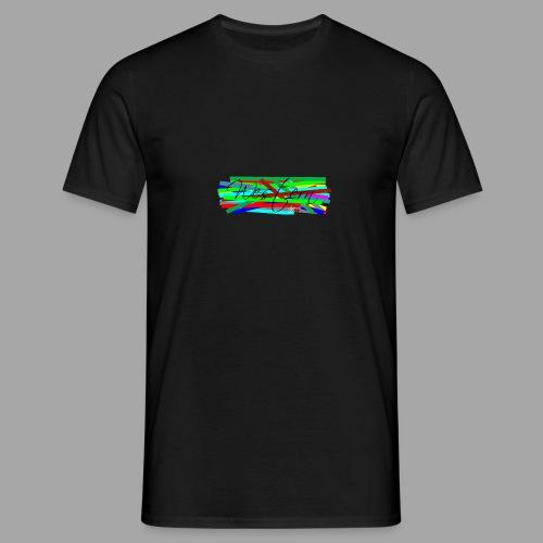 Western Mental - Men's T-Shirt