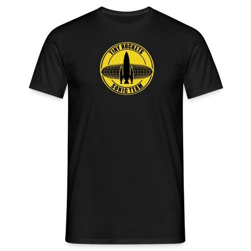 Tiny Rockets - Men's T-Shirt