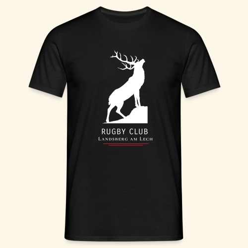 RCLL - Männer T-Shirt