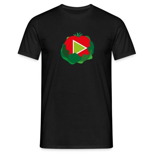 Tomate-Salat.de - Männer T-Shirt