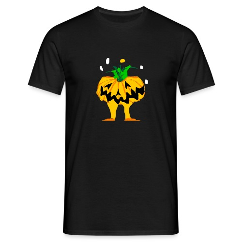 HALLOWEEN COLLECTION 2017 - Männer T-Shirt