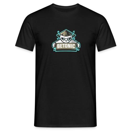 logo btc pndaa - T-shirt Homme