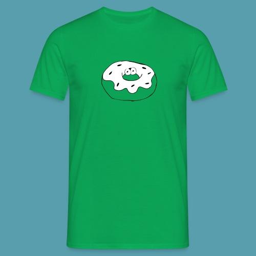 Donitsi - Miesten t-paita