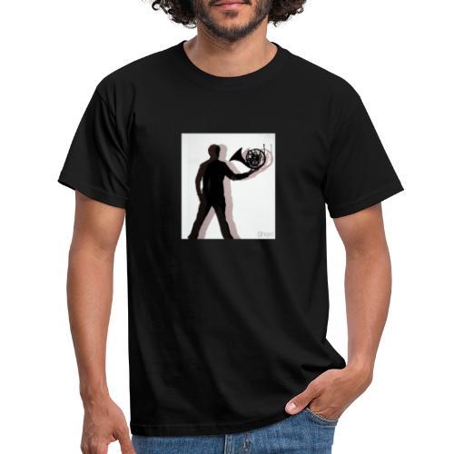 38481244 10156359488296063 68003574407233536 n - Mannen T-shirt