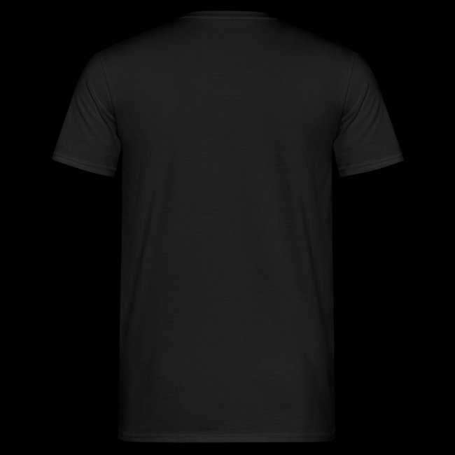 Nether Crew Black\White T-shirt