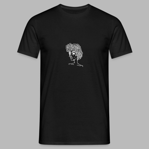 Das ist Leonor. - Männer T-Shirt