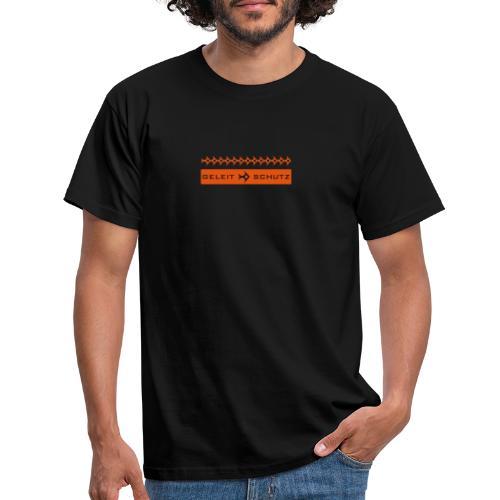 Fisch Design GS - Männer T-Shirt
