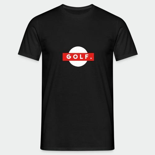 GOLF. - T-shirt Homme