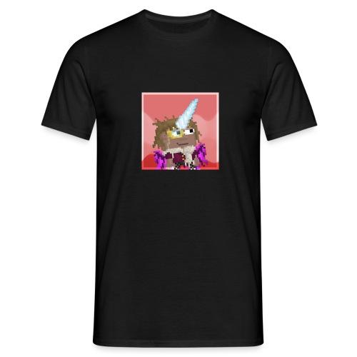imdevilgt - T-shirt herr