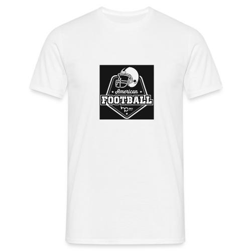 mpzgrossneu - Männer T-Shirt