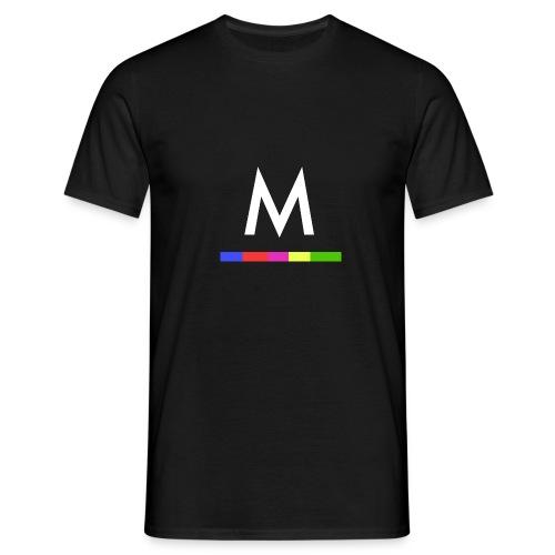 Metro - Camiseta hombre