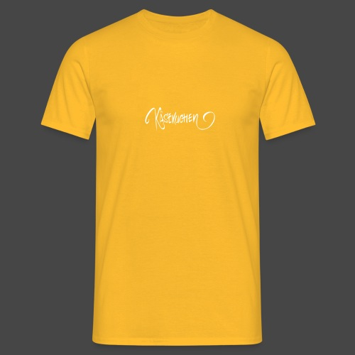 Name only - Men's T-Shirt