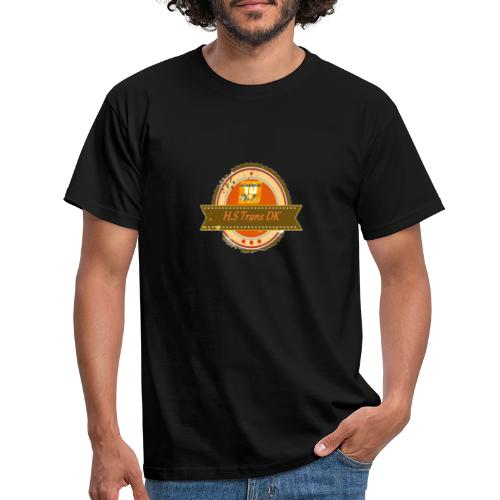 hjarne har brug for hjlp 123 - Herre-T-shirt