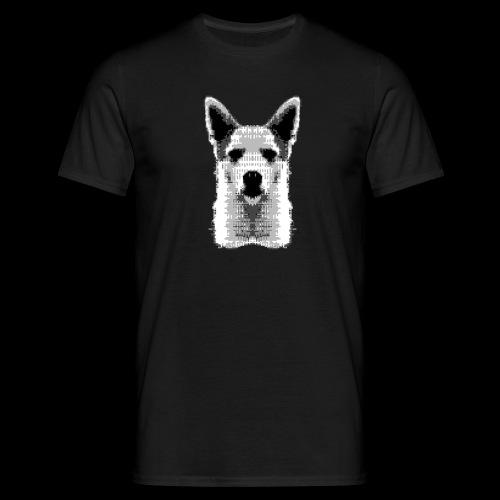 .̜̳ - Men's T-Shirt