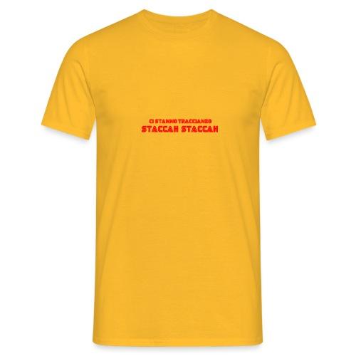 STACCA - Maglietta da uomo