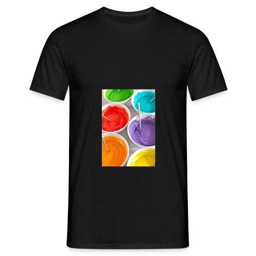 c6e5524b2d4d6bd9e08c375c7b914ef0 jpg - T-shirt Homme