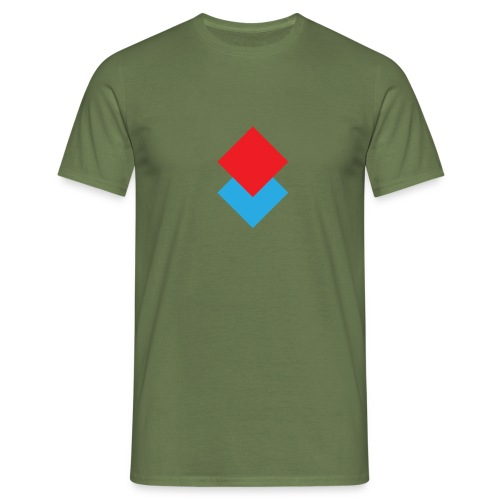 wzortroj - Koszulka męska