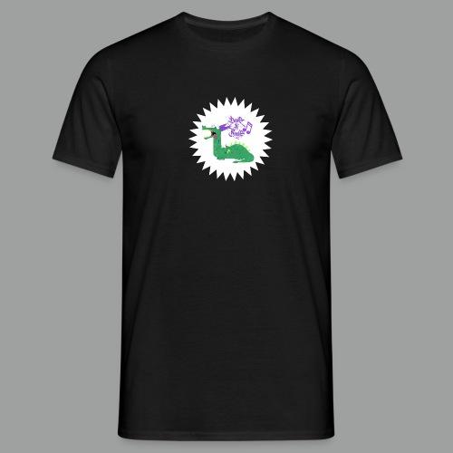 BFF SPD 004 A - Männer T-Shirt