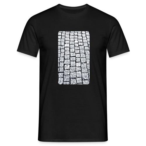 Bruk Art - Koszulka męska
