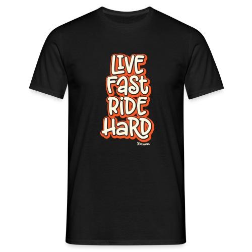 Asset 13 - T-shirt herr