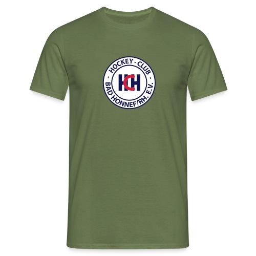 logo hch final - Männer T-Shirt