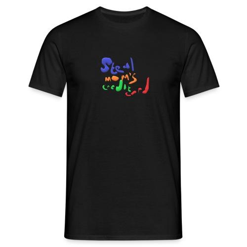 steal - Men's T-Shirt