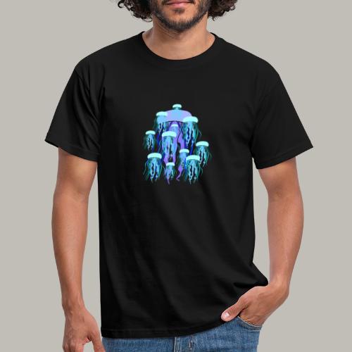 Gorgone - T-shirt Homme
