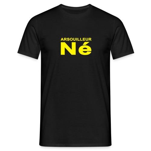 arsouilleur - T-shirt Homme
