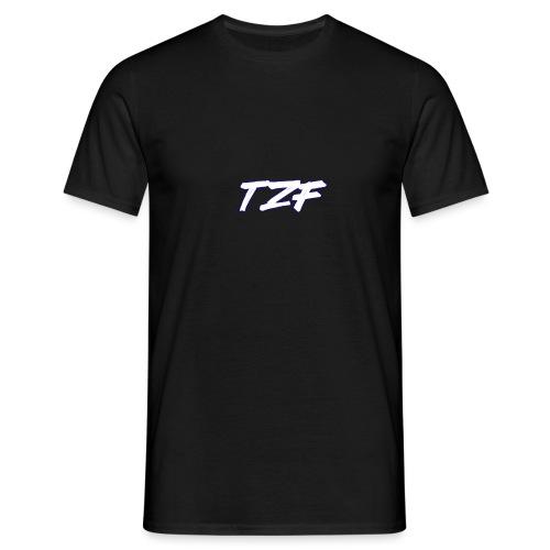 TheZockerFire - Männer T-Shirt
