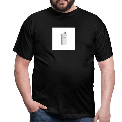 Season 1.2 Waschbecken - Männer T-Shirt
