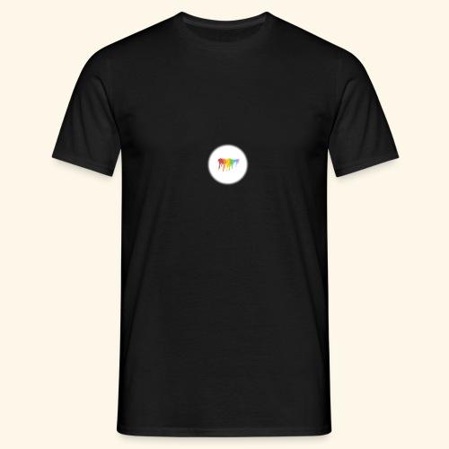 LGBTQ - Mannen T-shirt