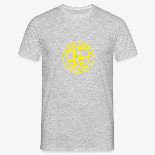 ViVoPAITA transparent - Miesten t-paita