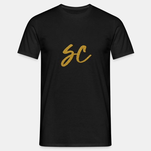 GOLD - Men's T-Shirt